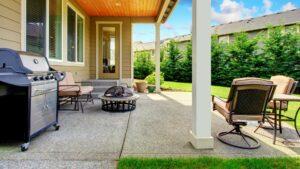 Mebane property management services